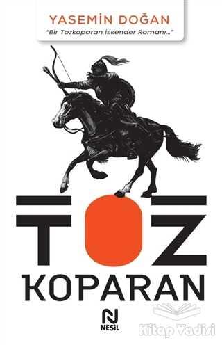 Nesil Yayınları - Tozkoparan