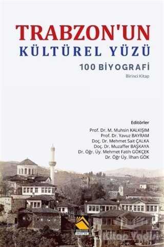 Buhara Yayınları - Trabzon'un Kültürel Yüzü