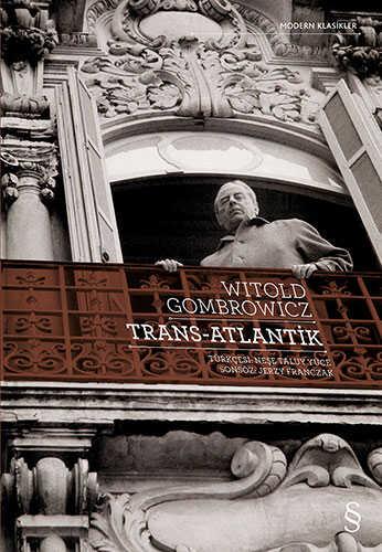 Everest Yayınları - Trans - Atlantik