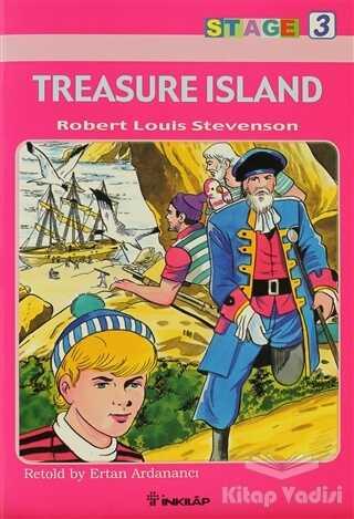 İnkılap Kitabevi - Treasure Island