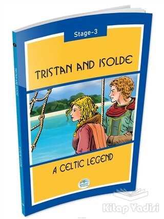 Maviçatı Yayınları - Tristan And Isolde Stage 3