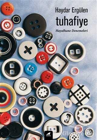 Kara Karga Yayınları - Tuhafiye