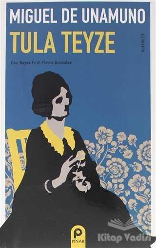 Pınar Yayınları - Tula Teyze