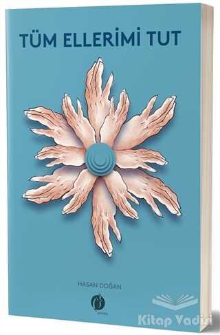 Herdem Kitap - Tüm Ellerimi Tut