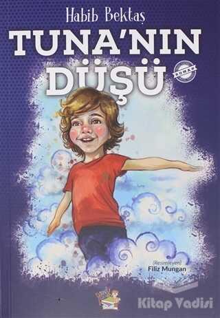 Parmakçocuk Yayınları - Tuna'nın Düşü