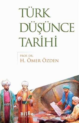 Bilge Kültür Sanat - Türk Düşünce Tarihi