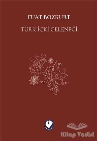 Cem Yayınevi - Türk İçki Geleneği