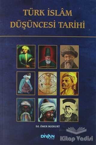 Divan Kitap - Türk İslam Düşüncesi Tarihi