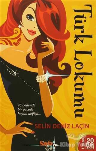İnkılap Kitabevi - Türk Lokumu