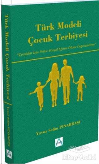Matrix Akademi - Türk Modeli Çocuk Terbiyesi
