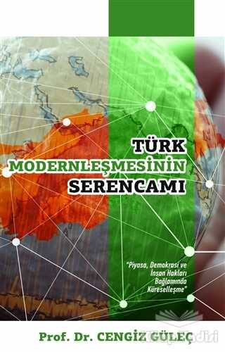 Pusula (Kişisel) Yayıncılık - Türk Modernleşmesinin Serencamı