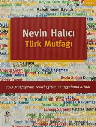 Oğlak Yayıncılık - Türk Mutfağı