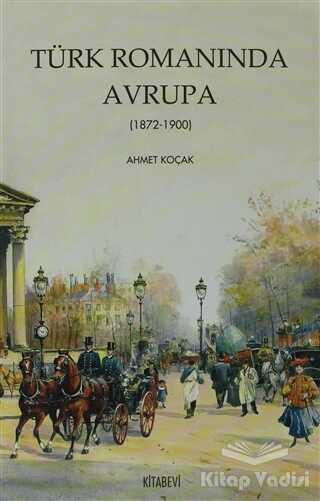 Kitabevi Yayınları - Türk Romanında Avrupa