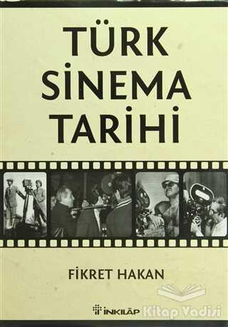 İnkılap Kitabevi - Türk Sinema Tarihi