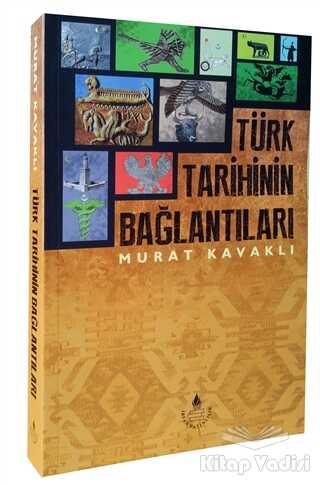 İrfan Yayıncılık - Türk Tarihinin Bağlantıları