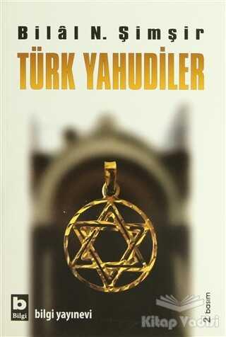 Bilgi Yayınevi - Türk Yahudiler