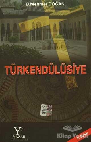 Yazar Yayınları - Türkendülüsiye