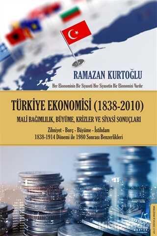 Destek Yayınları - Türkiye Ekonomisi (1838-2010)