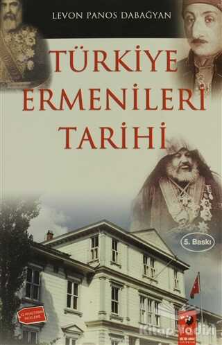 IQ Kültür Sanat Yayıncılık - Türkiye Ermenileri Tarihi