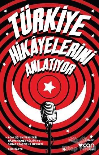Can Yayınları - Türkiye Hikayelerini Anlatıyor