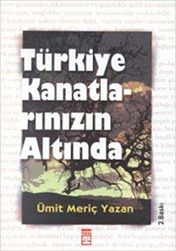 Timaş Yayınları - Türkiye Kanatlarınızın Altında