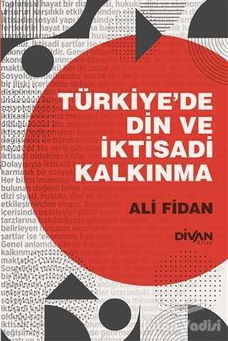 Divan Kitap - Türkiye'de Din ve İktisadi Kalkınma