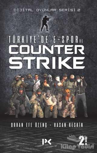 Profil Yayıncılık - Türkiye'de E-Spor ve Counter Strike