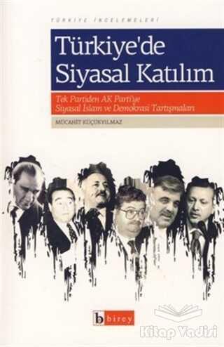 Birey Yayıncılık - Türkiye'de Siyasal Katılım