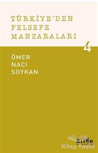 Bilge Kültür Sanat - Türkiye'den Felsefe Manzaraları 4