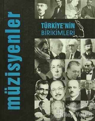 İlke Yayıncılık - Türkiye'nin Birikimleri 3 - Müzisyenler