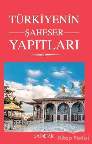 Sancak Yayınları - Türkiye'nin Şaheser Yapıtları