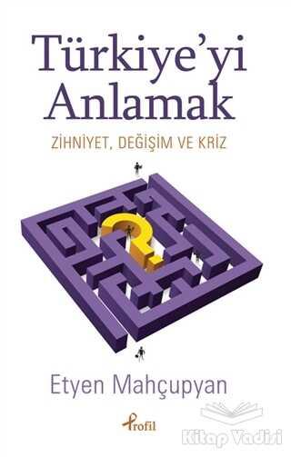 Profil Yayıncılık - Türkiye'yi Anlamak