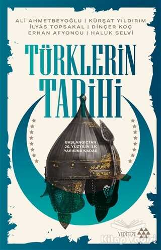 Yeditepe Yayınevi - Türklerin Tarihi