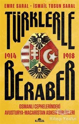 Kronik Kitap - Türklerle Beraber