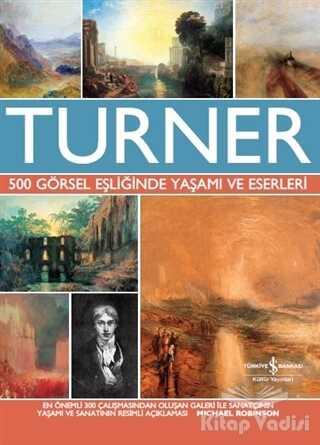 İş Bankası Kültür Yayınları - Turner