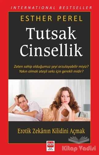 Bilge Baykuş Yayınları - Tutsak Cinsellik