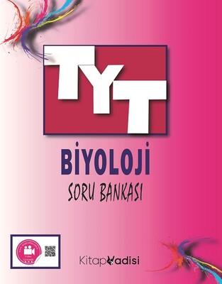 Kitap Vadisi Yayınları - TYT Biyoloji Soru Bankası
