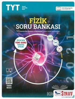 Sınav Yayınları - TYT Fizik Soru Bankası