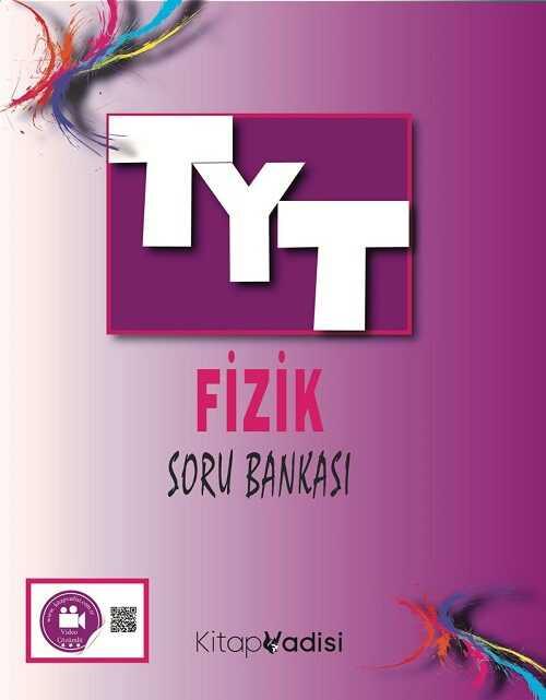 Kitap Vadisi Yayınları - TYT Fizik Soru Bankası