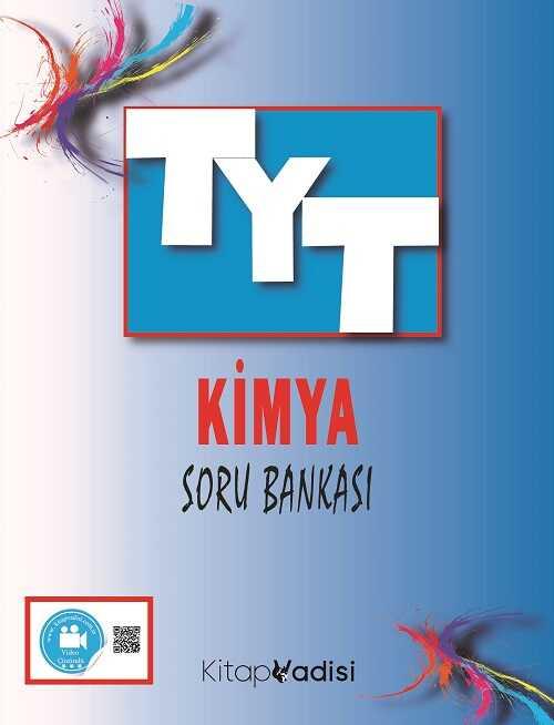 Kitap Vadisi Yayınları - TYT Kimya Soru Bankası
