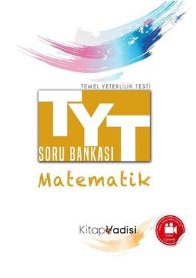 Kitap Vadisi Yayınları - TYT Matematik Soru Bankası