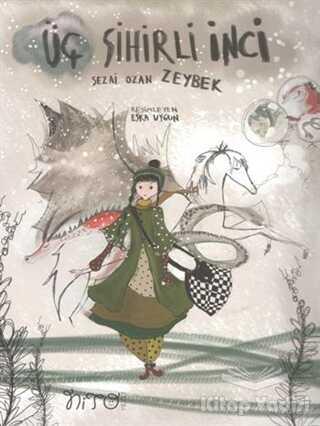 Nito Kitap - Üç Sihirli İnci