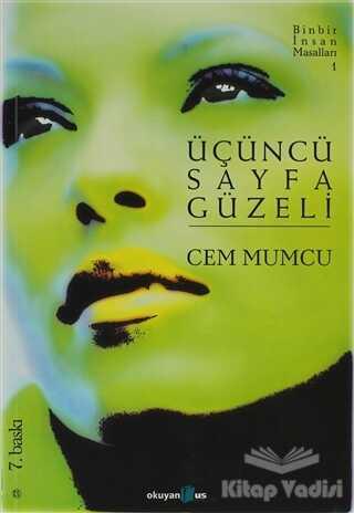 Okuyan Us Yayınları - Üçüncü Sayfa Güzeli
