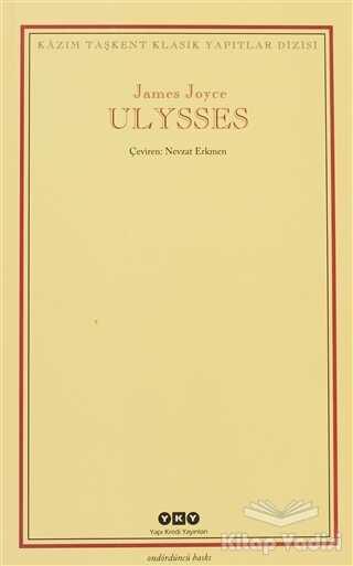 Yapı Kredi Yayınları - Ulysses