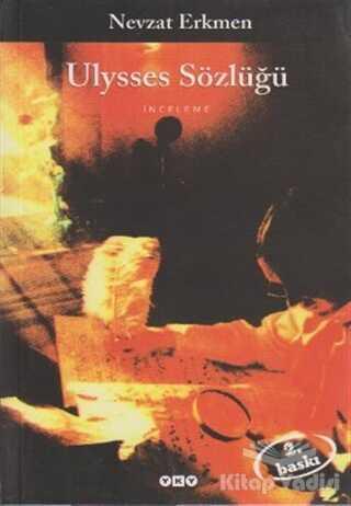 Yapı Kredi Yayınları - Ulysses Sözlüğü