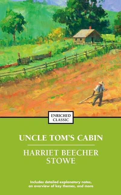 Downtown Press - Uncle Tom's Cabin