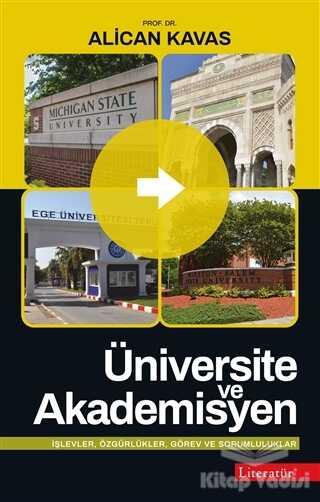 Literatür Yayıncılık - Üniversite ve Akademisyen