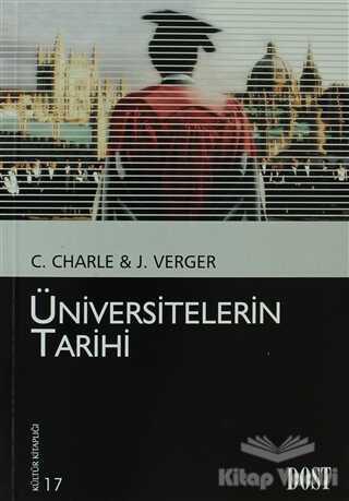 Dost Kitabevi Yayınları - Üniversitelerin Tarihi