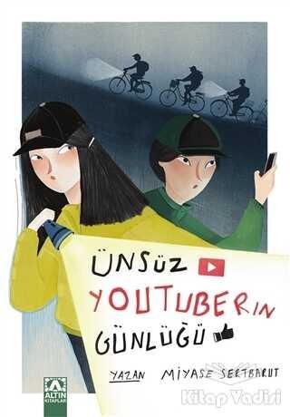 Altın Kitaplar - Ünsüz Youtuberın Günlüğü
