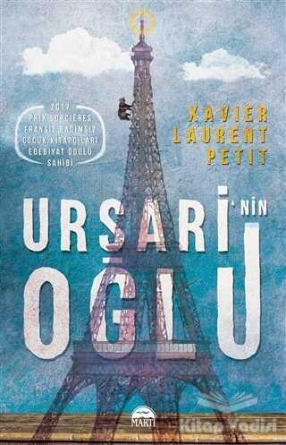 Martı Yayınları - Ursari'nin Oğlu